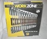 WORKZONE Miscellaneous Tool WRENCH SET 16 PC